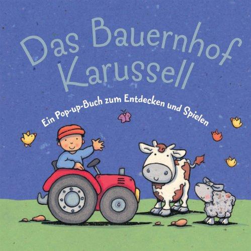 Das Bauernhof-Karussell