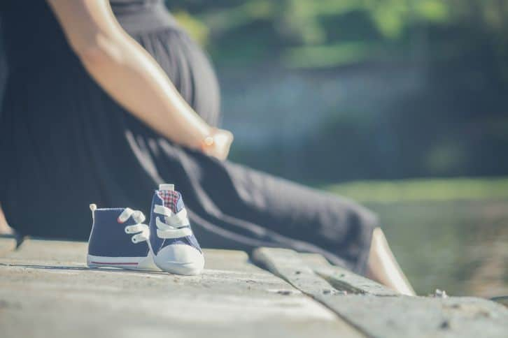 TO DO Mutterschutz