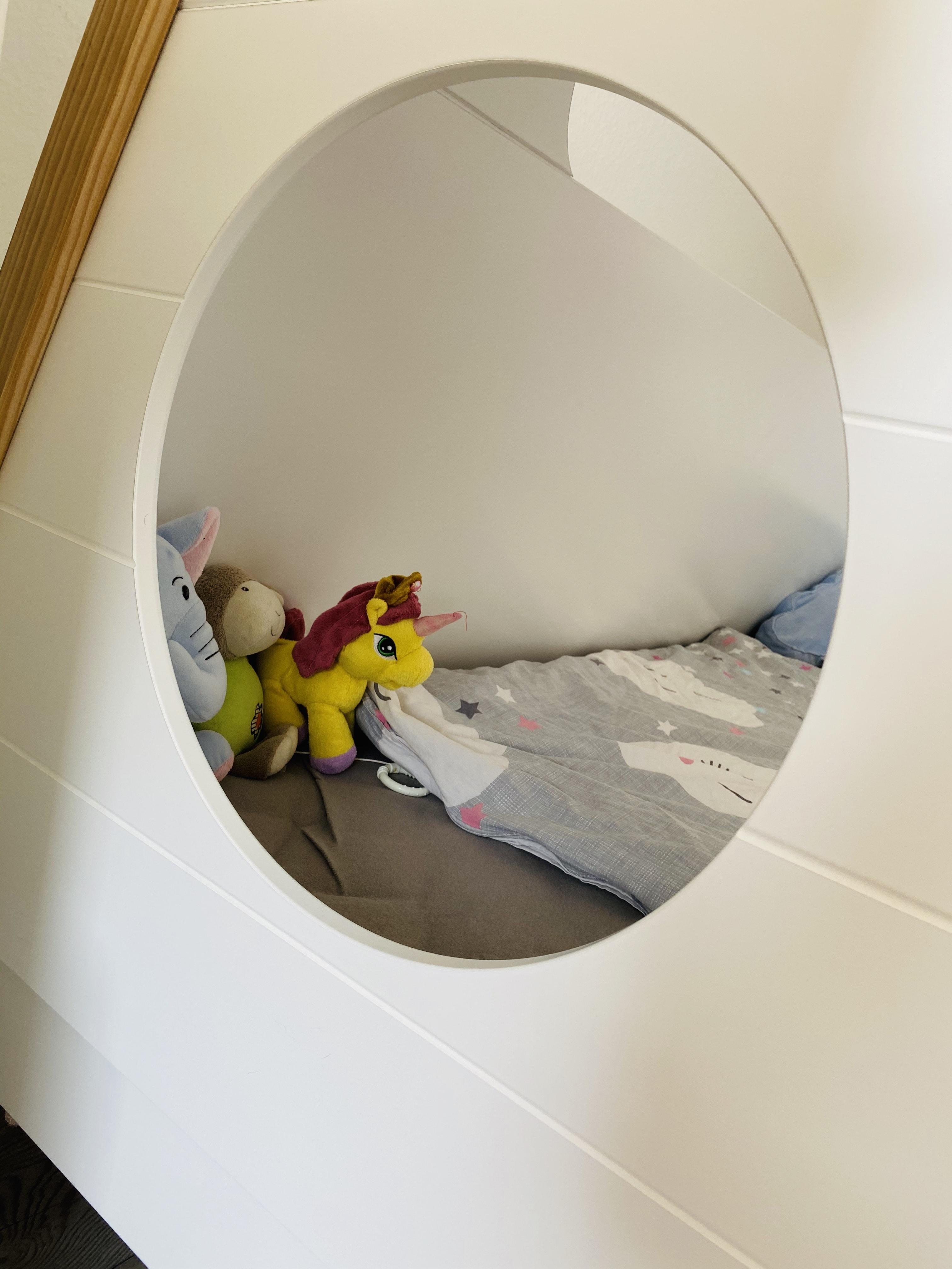 Tipi Bett für Kleinkinder