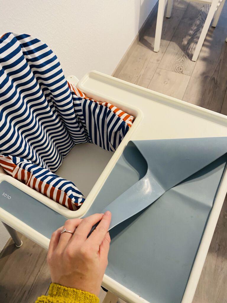Ikea Antilop Platzdeckchen Silikonmatte